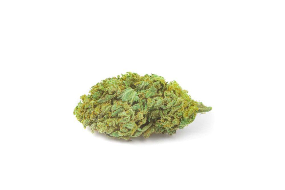 caramel cbd cannabis light