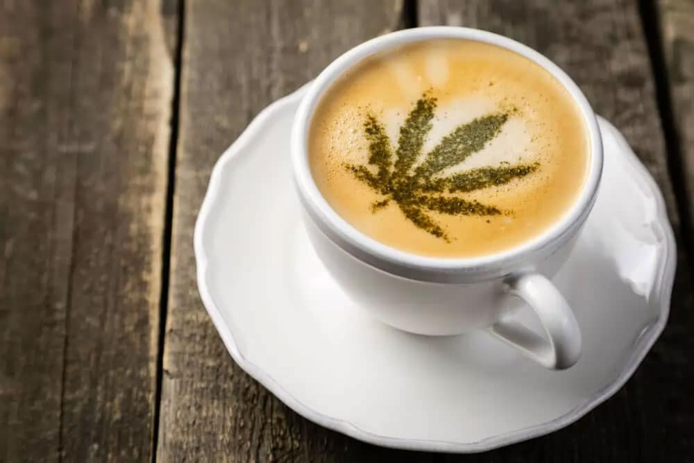 cannacoffee