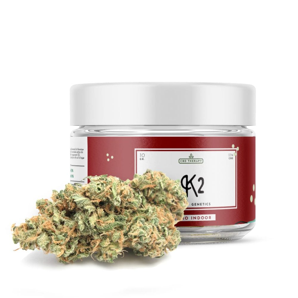 K2 Jar 1