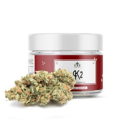 K2 Jar