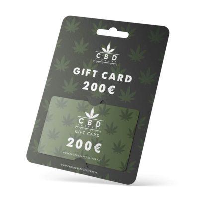 Gift Card 200