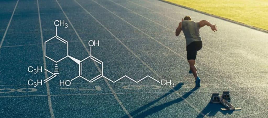 cbd atletica