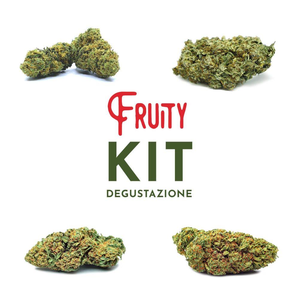 kit fruity