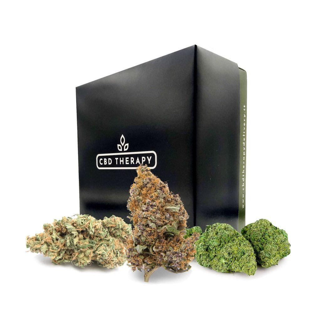 Abbonamento Cannabis Light