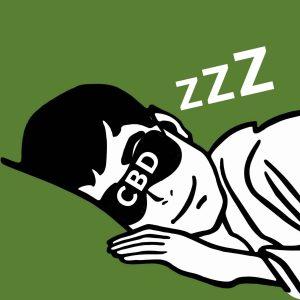 CBD x Sleep