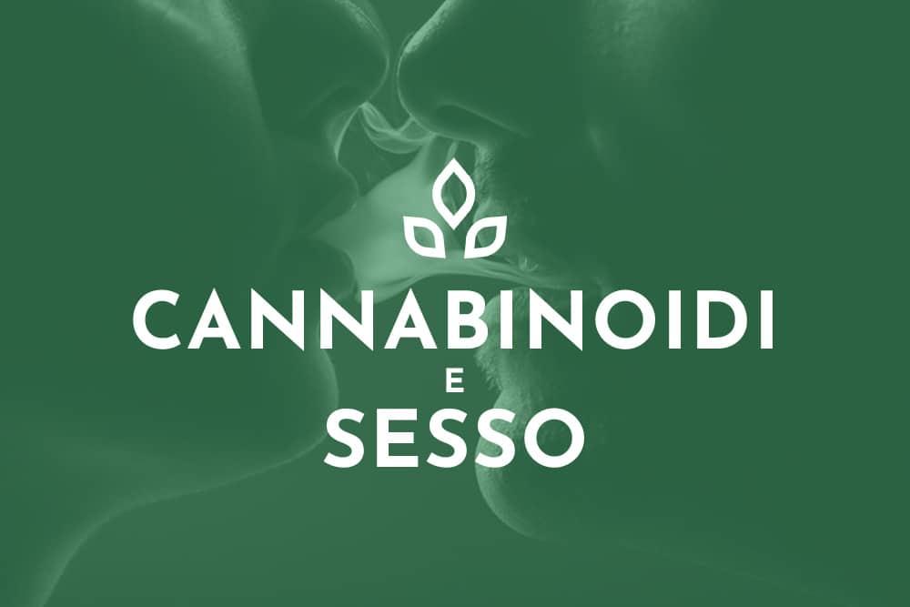 Endocannabinoidi e Sesso