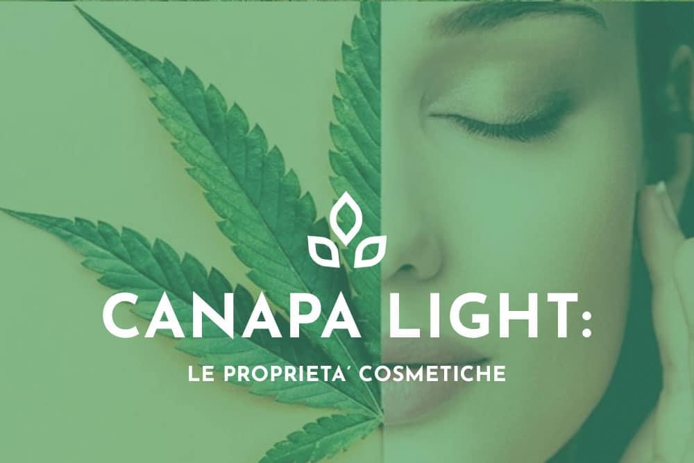 CANAPA LIGHT